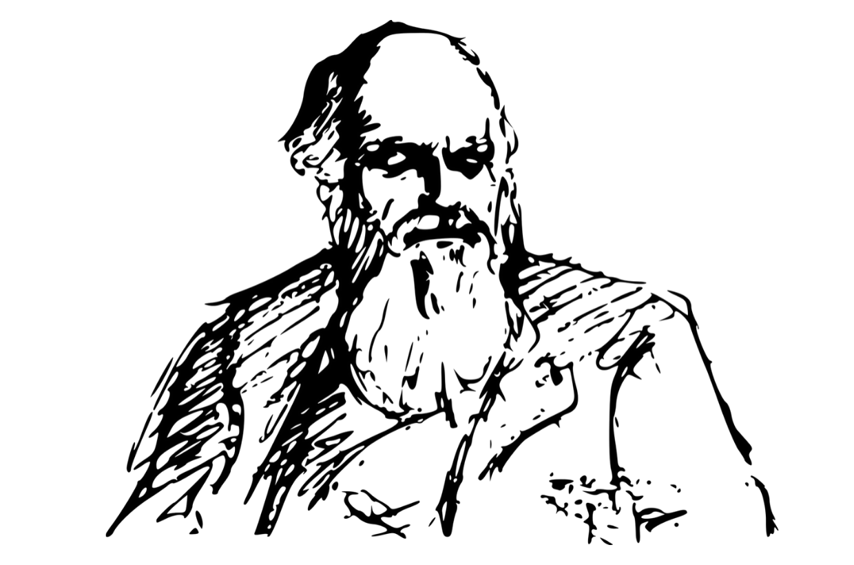 Celebrating the Amazing Life of Charles Darwin
